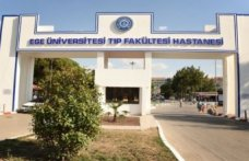 Ege Üniversitesi'nden sağlık turizmi atağı