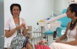 Hamilelik döneminde diş doktoruna gidilir mi?