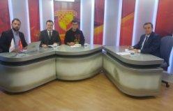Abdül Batur (CHP Konak Belediye Başkan Adayı)