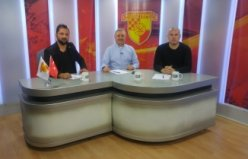 Mustafa Egel & Asil Orhunöz