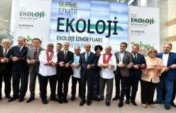 10. Ekoloji İzmir Açılış Töreni