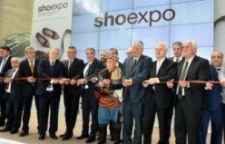 45. Shoexpo Açılış Töreni