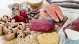 B12 vitamini zengini besinler