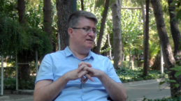 Doç.Dr. Emin Elmacı - Fuar Sohbetleri