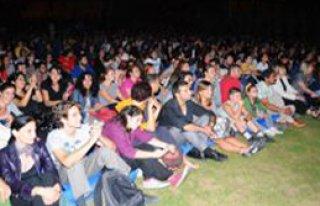 'Çim Konserleri' Yine Başlıyor
