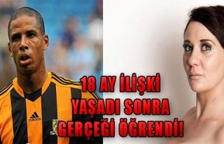 Sahte Futbolcu Hamile Bıraktı!