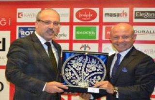 'Türkiye'de Aranan Marka Yok'