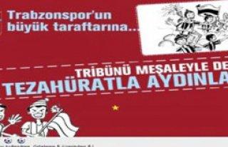 Trabzonspor 3 Puana Kilitlendi