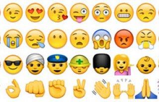 En Çok Hangi Emoji İfadesi Kullanılıyor?