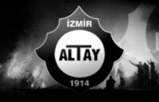 Altay Hatay'da Çıkış Arıyor