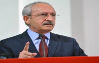 CHP Yöneticilerine Sert Tepki