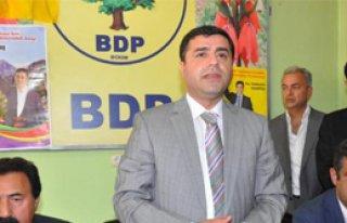 Demirtaş:' Kararlılığımız AKP'yi Çıldırtıyor!