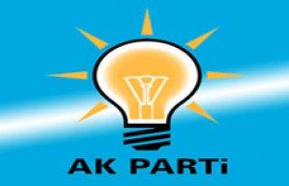 AK Parti'de Yoklama Heyecanı