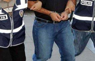 Adnan Menderes'te Operasyon