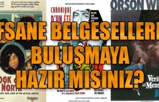 Devrim Niteliğinde Filmler İzmirlileri Bekliyor