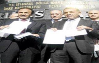 CHP zamları yargıya taşıdı