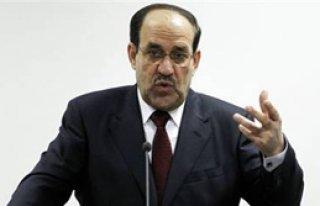 Irak'tan Türkiye'ye Nota