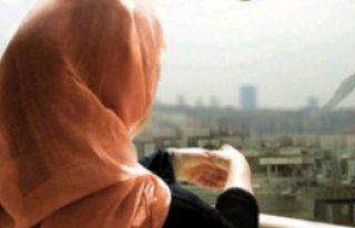 Tahran'da Balayı