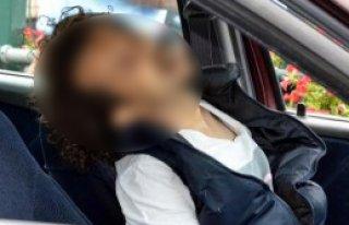 Radyocu Otomobilinde Öldürüldü