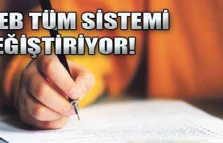 Kâğıt-Kalemle Sınav Tarih Oluyor!