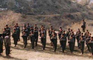 'PKK Yeniden Çocuklara Yöneldi; Dağa Kaçırıp...