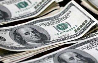 ABD'den Gelen Haber Doları Yükseltti