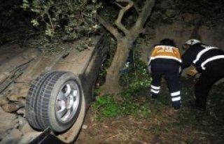 Alkollü Sürücü Tutuklandı