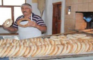 2 Yıl Bayatlamayan 'Fırın Kurusu' Ekmeği