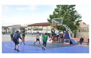 4. Streetball Turnuvası törenle sona erdi