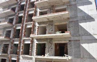 İzmir'de feci iş kazası: 62 yaşındaki işçi...