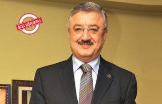 AK Partili Nasır: Tüm İzmir'in milletvekili...