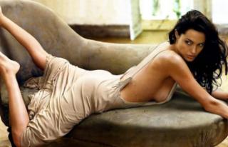 Angelina Jolie hakkında flaş iddia! İşte yeni...