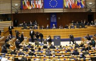 Avrupa Parlamentosu'ndan 24 Haziran açıklaması