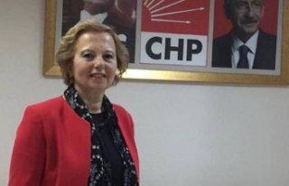 Başkan Balcı'dan kontenjan çıkışı!