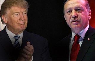 Erdoğan: Kaybeden Amerika olacak