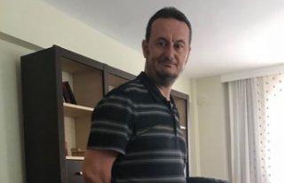 FETÖ'nün 'bellekçisi' İzmir'de...