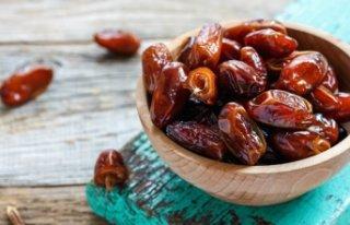 Hurma yemeniz için 10 önemli sebep