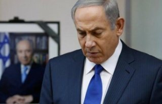 İsrail'den geri adım!