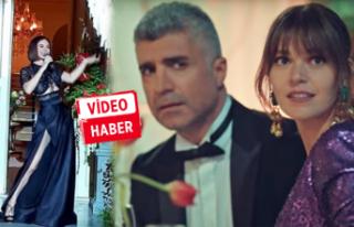 İstanbullu Gelin'e Defne Samyeli damgası!