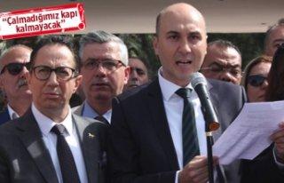 İYİ Parti İzmir, bildirgeden sonra hız kesmeyecek!