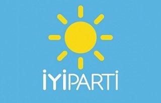 İYİ Parti İzmir'de yeni divan belli oldu