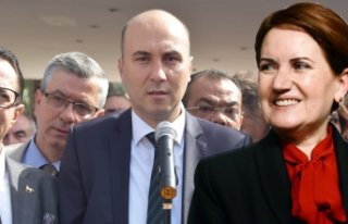 İYİ Parti İzmir'den, Akşener'e 23 Haziran...