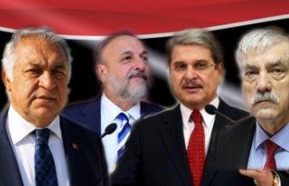 İzmir Milletvekili olmak kimlere nasip olacak?