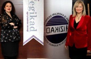 İzmir ve Egeli iş kadınlarından siyasi partilere...