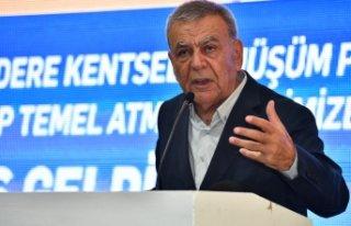 Kocaoğlu: Türkiye'ye örnek olduk