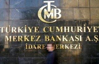 Merkez Bankası'ndan kritik açıklamalar