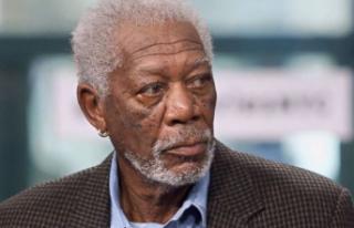 Morgan Freeman'a taciz suçlaması