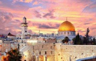 O ülke de, büyükelçiliğini Kudüs'e taşıyor