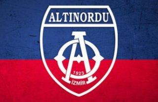 Süper Lig'den teklif alan iki futbolcu Altınordu'ya...