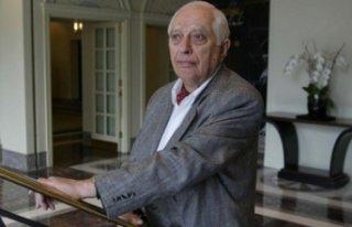 Ünlü tarihçi Bernard Lewis 102 yaşında hayatını...